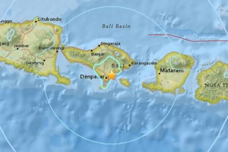 An-earthquake-in-Bali-is-shown-on-a-map-598883