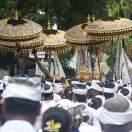 Procession, Jl Raya Lungsiakan
