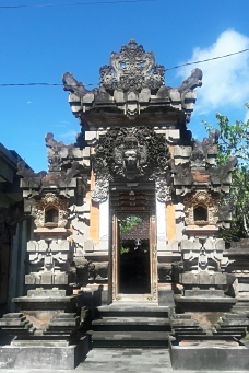 Entrance, Payogan